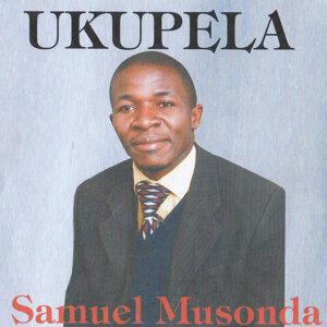 Samuel Musonda 歌手頭像