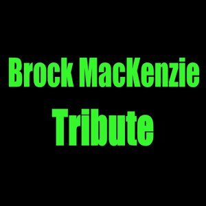 Brock MacKenzie 歌手頭像