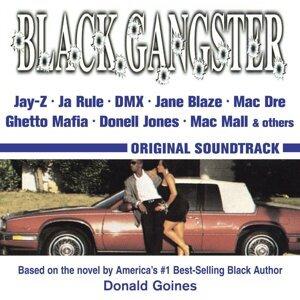Black Gangster 歌手頭像