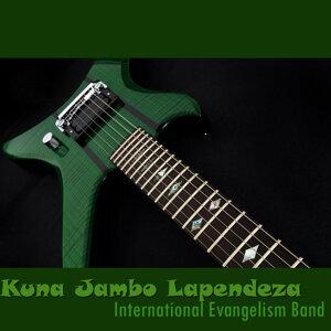 International Evangelism Band 歌手頭像