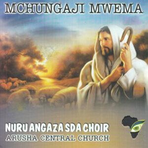 Nuru Angaza SDA Choir Arusha Central Church 歌手頭像