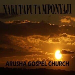 Arusha Gospel Church 歌手頭像