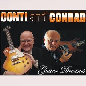 Conti & Conrad 歌手頭像