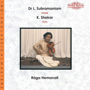 Dr L Subramaniam, K. Shekar 歌手頭像