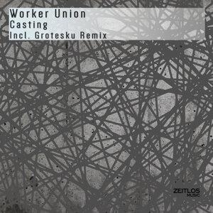 WORKER UNION 歌手頭像