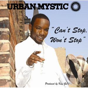 Urban Mystic 歌手頭像