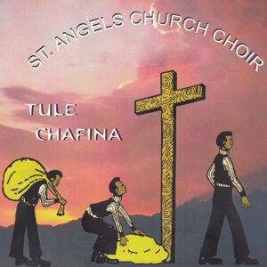 St. Angels Church Choir 歌手頭像