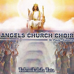 Angels Church Choir St. Pauls Kasama 歌手頭像