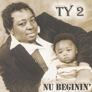 TY 2 歌手頭像