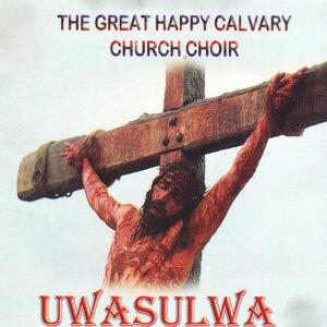 The Great Happy Calvary Church Choir 歌手頭像