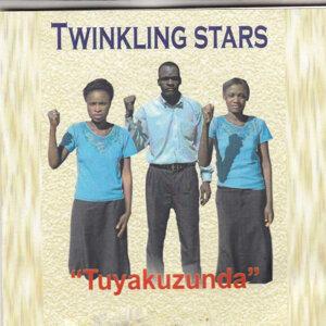 Twinklinga Stars 歌手頭像