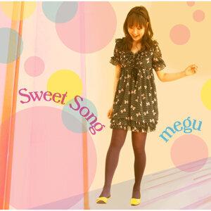 Megu 歌手頭像
