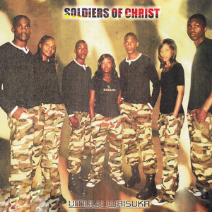Soldiers Of Christ 歌手頭像