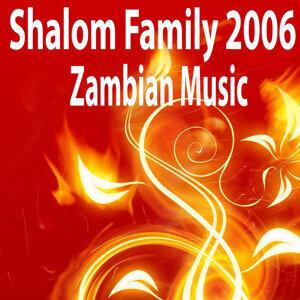 Shalom Family 2006 歌手頭像