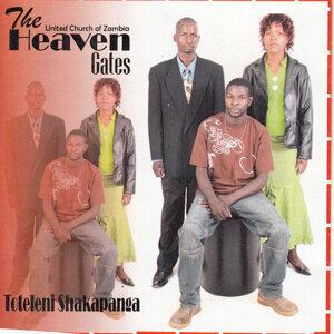 The Heaven Gates United Church Of Zambia 歌手頭像