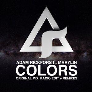 Adam Rickfors feat. Marylin 歌手頭像