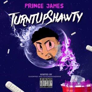 Prince James 歌手頭像