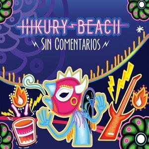 Hikury Beach 歌手頭像