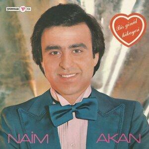 Naim Akan 歌手頭像