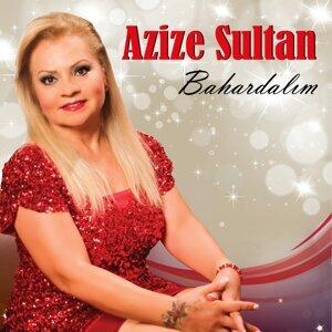 Azize Sultan 歌手頭像