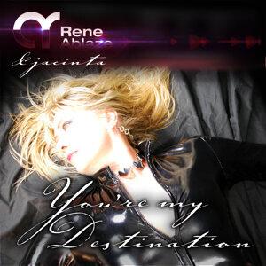 Rene Ablaze & Jacinta 歌手頭像