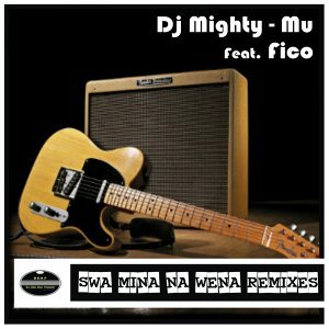 DJ Mighty-Mu 歌手頭像