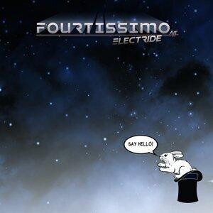 Fourtissimo 歌手頭像