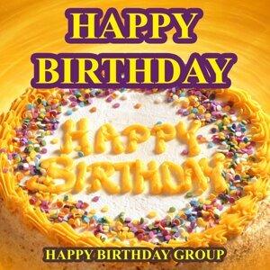 Happy Birthday Group 歌手頭像