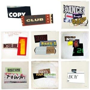 Copy Club