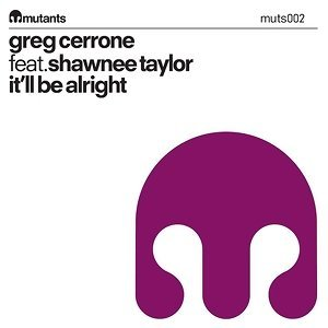 Greg Cerrone Feat. Shawnee Taylor 歌手頭像