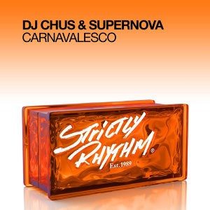 DJ Chus Supernova