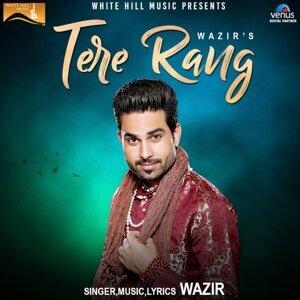 Wazir 歌手頭像