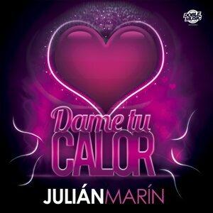 Julian Marín 歌手頭像