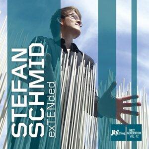 Stefan Schmid 歌手頭像