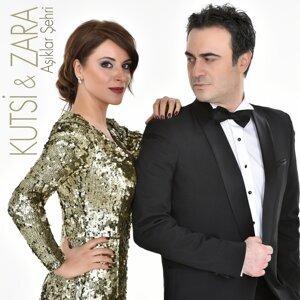 Kutsi, Zara 歌手頭像