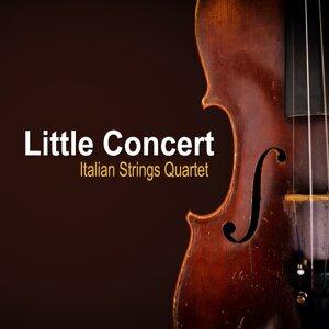 Italian Strings Quartet 歌手頭像