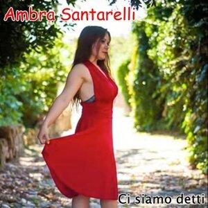Ambra Santarelli 歌手頭像