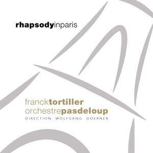 Wolfgang Doerner, Orchestre Pasdeloup, Franck Tortiller, Yves Torchinsky, Patrice Héral 歌手頭像
