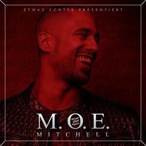 Moe Mitchell 歌手頭像