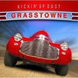 Grasstowne 歌手頭像
