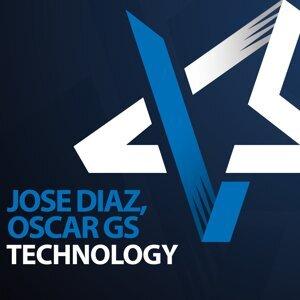 Jose Diaz, Oscar GS 歌手頭像