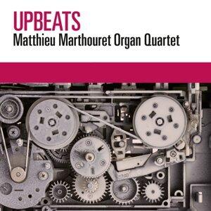 Matthieu Marthouret Organ Quartet 歌手頭像