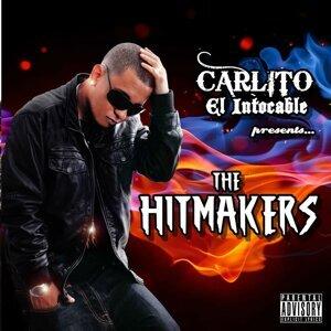 Carlito El Intocable 歌手頭像