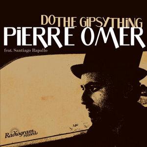 Pierre Omer