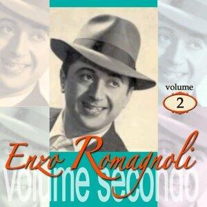 Enzo Romagnoli 歌手頭像