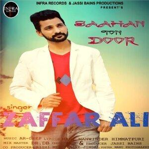 Zaffar Ali 歌手頭像