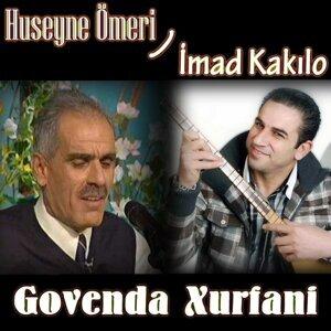 Huseyne Omeri 歌手頭像