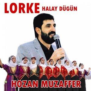Hozan Muzafer 歌手頭像
