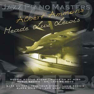 Albert Ammons, Meade Lux Lewis 歌手頭像