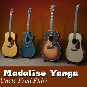 Uncle Fred Phiri 歌手頭像
